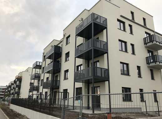 Erstbezug: attraktive 3-Zimmer-Wohnung mit EBK und Balkon in Biesdorf (Marzahn), Berlin