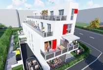 NEUBAU Wunderschöne 2 Zimmer Wohnung