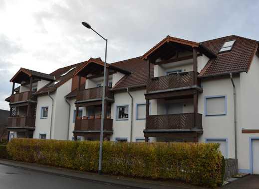 Gepflegte 5-Zimmer-Maisonette-Wohnung mit Balkon in Bergheim - Quadrath- ichendorf