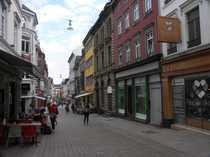 Wohn - und Geschäftshaus Wiesbaden - Fußgängerzone