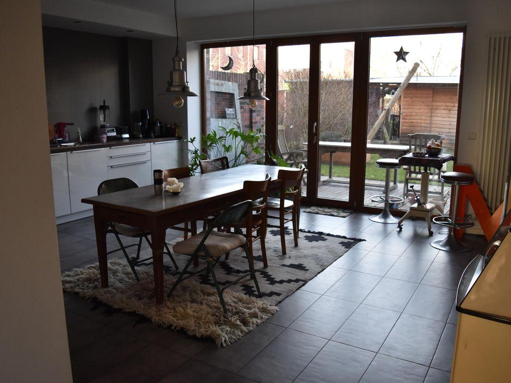 Zwei Zimmer im wunderschönen Haus mit Garten an der Rummelsburger Bucht