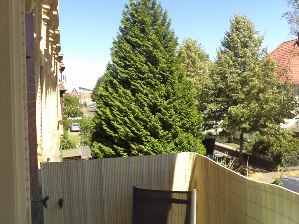 Balkon 1