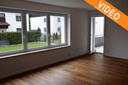 Elegante Balkonwohnung im Herzen von Bad Abbach! in Bad Abbach