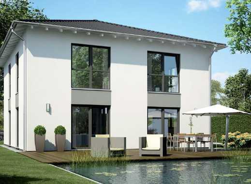 Stadtvilla - Feldrand - Freie Architektenplanung