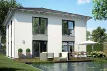 Stadtvilla - Feldrand - Freie Architektenplanung Reserviert