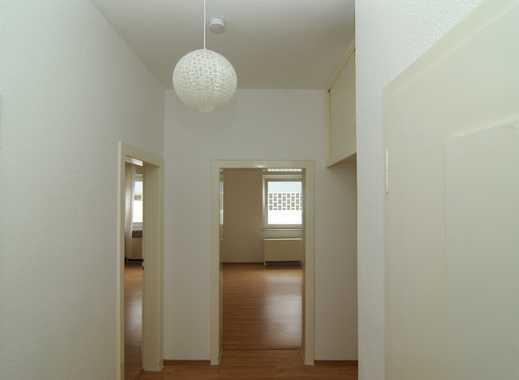 Ruhige 2,5-Zimmer-Wohnung plus großer Wohnküche und Balkon im Herzen von Essen-Rüttenscheid