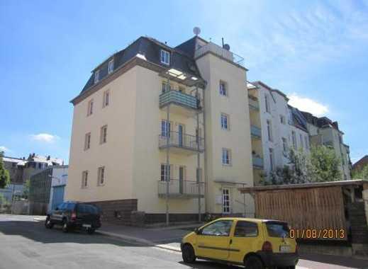 *BIRI* - 3-Raum-Wohnung in Haselbrunn