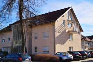 2.5 Zimmer Wohnung in Mühldorf am Inn (Kreis)
