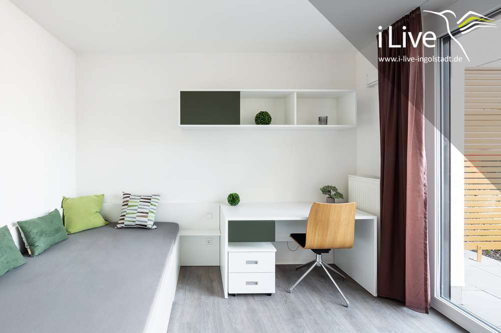 Neubau: Vollmöblierte Apartments im