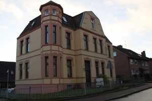 4 Zimmer Wohnung in Dithmarschen (Kreis)