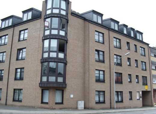 Zentrumsnahe Wohnung,  mit Aufzug und Balkon