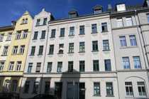 Eine gepflegte DG-Wohnung als Anlageobjekt