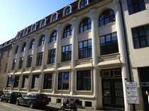 Krefeld-Stadtmitte - Praxis- Bürofläche im sanierten
