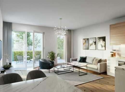 Gemütliche 2-Zimmer-Wohnung auf ca. 67 m² Wohnfläche & Balkon in toller Lage Frankfurts