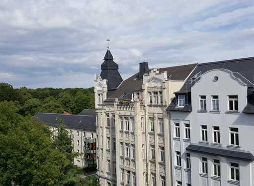 Traumwohnung in schönster Lage - Dachgeschoss in Schloßchemnitz