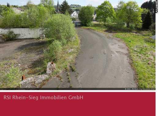 Baugrundstück Wohnquartier im Siegbogen in Windeck - Rosbach!