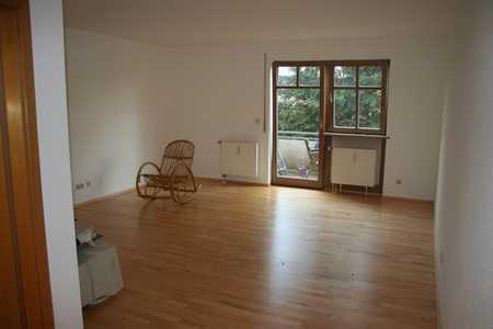 gepflegtes Appartement Augsburg-Hochzoll-Süd in Hochzoll (Augsburg)