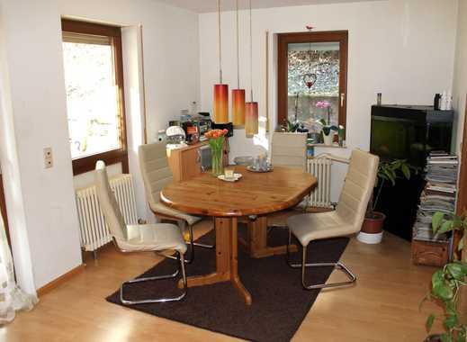 Ruhig und dennoch stadtnah! Vermietete 3,5 Zimmer-Wohnung im Erdgeschoss zu verkaufen