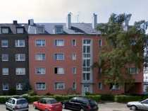 Modernisierte gut geschnittene 2 Zimmer-Wohnung