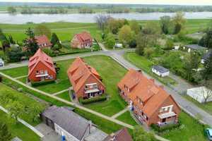 4 Zimmer Wohnung in Lüchow-Dannenberg (Kreis)