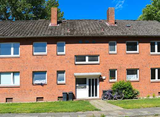 3-Zimmer-Appartment in ruhiger Lage Cuxhaven