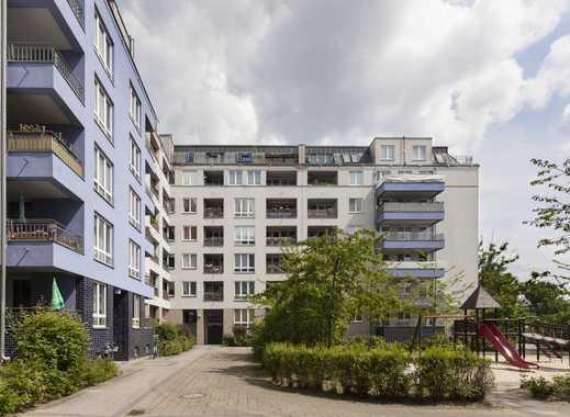 Über den Dächern von Pankow! 2 Zimmerwohnung ab sofort verfügbar!