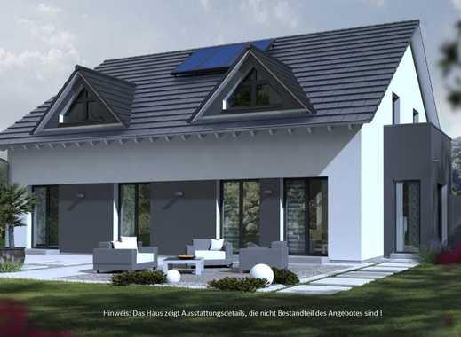 Traumhaus - Generation 5 - mit Einliegerwohnung, auch ideal für die große Familie