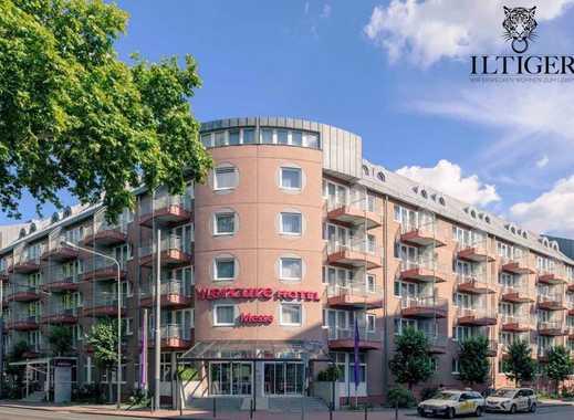 Renditestarkes Investment - Hotelzimmer