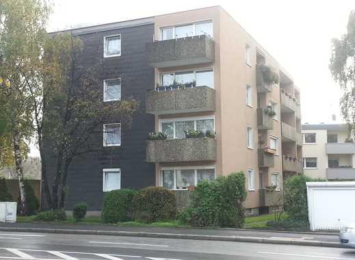 3-Zimmer Wohnung mit Balkon in gepflegtem Haus zu vermieten!