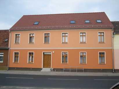Wohnung Jüterbog