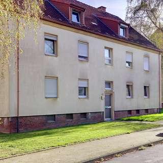 Modernisierte Starterwohnung am Schloss Schwansbell