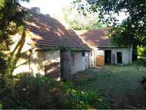P-010 Haus mit Garage und