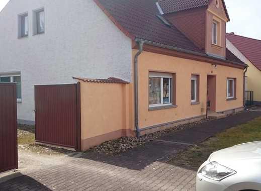 EFH mit gr. Grundstück in ländlicher Gegend 20 km nördlich von Dessau-Roßlau /Ausbaufläche im DG