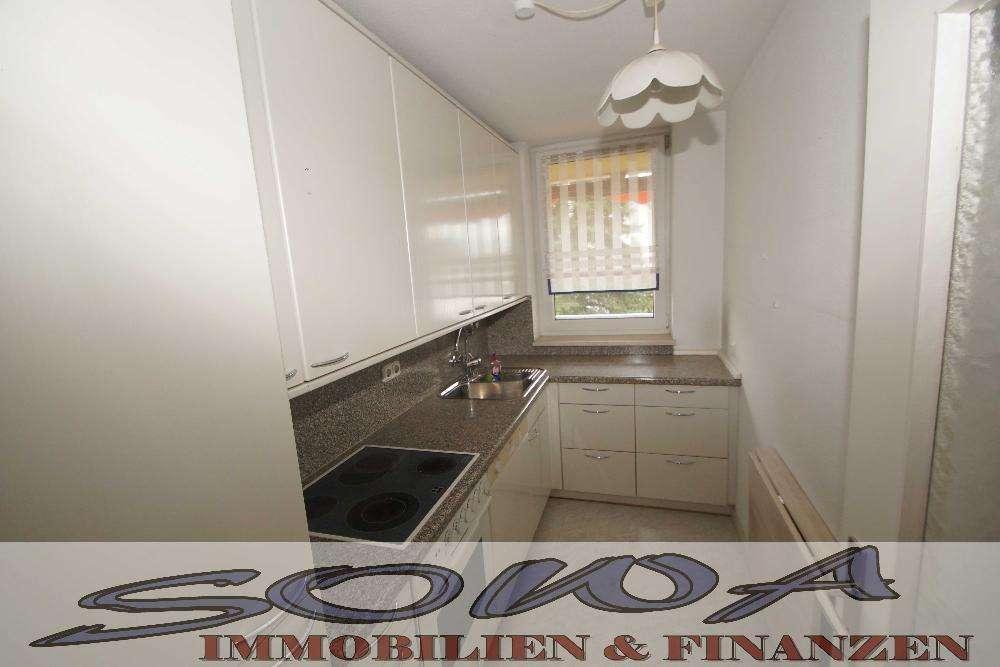 Moderne 3 Zimmer Wohnung mit Balkon in Neuburg zu vermieten - SOWA Immobilien und Finanzen - Ihr ... in