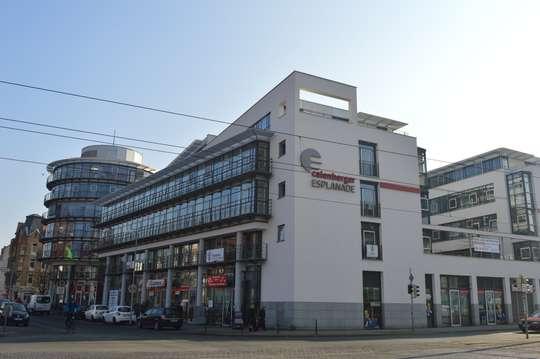 Ladenfläche mit ca. 94 m² in der Calenberger Neustadt zu vermieten
