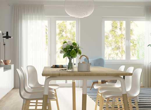 Wohnkomfort trifft ideale Lage: moderne Doppelhaushälfte in Gelsenkirchen
