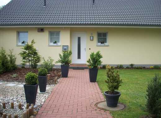 Gepflegter Bungalow mit vier Zimmern in Bergen (Kreis Celle)