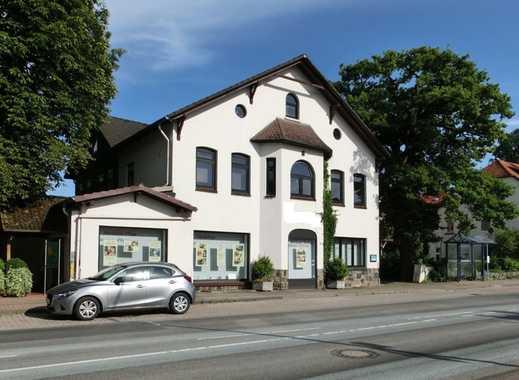 Geschäfts- und Wohnhaus als Kapitalanlage in Leese