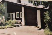 Schönes Haus mit