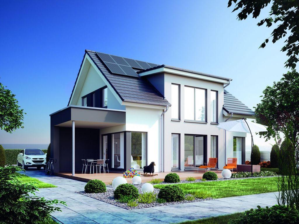 Livinghaus Sunshine 154 V2 PV