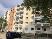 5-RW mit Balkon Einbauküche und