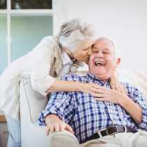 SeniorenWohnen in der Oststadt