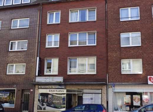 Wohn - und Geschäftshaus in Duisburg - Hochfeld