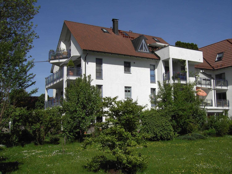 Exklusive Wohnung mit großem Südbalkon in zentraler Lage in