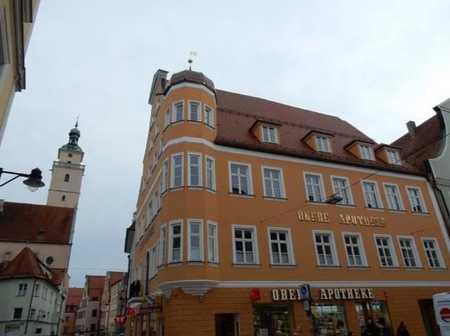 Altstadt-Perle: Exkl. 3-ZKB-Maisonette über 2 Ebenen mit EBK in historischem Gebäude in Mitte (Ingolstadt)