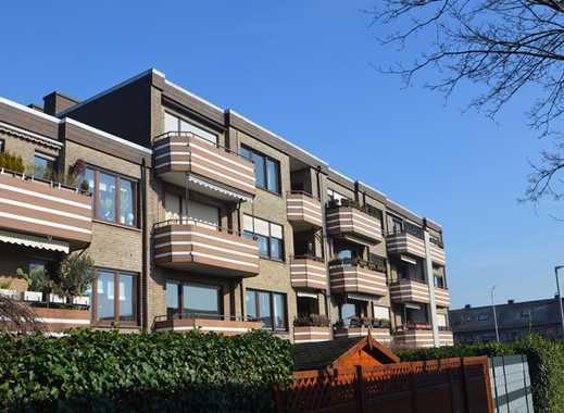 Moers Schwafheim- Sehr schöne Zweizimmerwohnung mit Balkon.