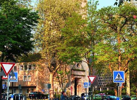 Baugrundstück in der Kölner Südstadt