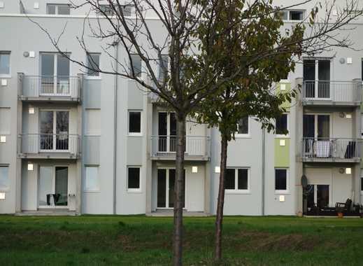 Heidelberg-Kirchheim, 3-Zimmer Wohnung mit Balkon