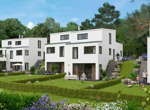 Exklusive Doppelhaushälfte mit Seeblick * Baubeginn erfolgt!