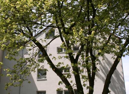2 Zimmer Dachgeschosswohnung in Altgarbsen - ruhig im Musikerviertel leben